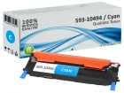 Alternativ Dell Toner 593-10494 Cyan