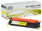 Alternativ Dell Toner 593-10496 Gelb