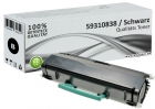 Alternativ Toner Dell W896P 593-10838 Schwarz