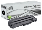 Alternativ Dell Toner 2MMJP 593-10961 Schwarz