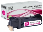 Alternativ Dell Toner 593-11033 Magenta