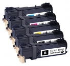 Alternativ Dell Toner 593-110 5er Sparset