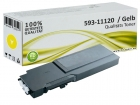 Alternativ Dell Toner F8N91 593-11120 Gelb