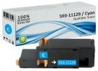 Alternativ Dell Toner 593-11129 Cyan