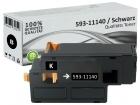 XL Alternativ Toner Dell 1250 1350 1355 Schwarz