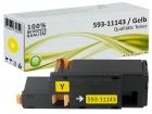XL Alternativ Toner Dell 1250 1350 1355 Yellow/Gelb