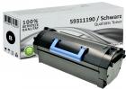 Alternativ Toner Dell PG6NR 593-11190 Schwarz