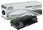 Alternativ Toner Dell N2XPF 593-BBBI Schwarz