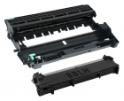 Alternativ Set Dell Toner PVTHG + Trommel WRX5T