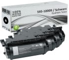 4x Alternativ Toner Dell TD381 595-10009 Schwarz Set