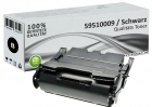 Alternativ Toner Dell TD381 595-10009 Schwarz