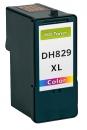 Alternativ Patronen Dell CH884/DH829 Farbe