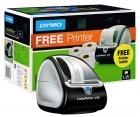 Dymo Labelwriter 450 Etikettendrucker inkl. 3 Etikettenrollen