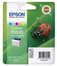Original Epson Patronen T05304010 C13T05304010 Color