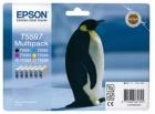 Original Epson Patronen T55974010 Multi Pack