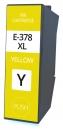 Alternativ Epson Patronen 378 XL (Eichhörnchen) Gelb