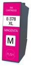 Alternativ Epson Patronen 378 XL (Eichhörnchen) Magenta