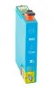 Alternativ Epson Patronen 502 XL (Fernglas) Cyan