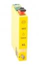 Alternativ Epson Patronen 502 XL (Fernglas) Gelb
