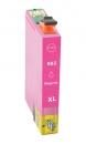 Alternativ Epson Patronen 502 XL (Fernglas) Magenta