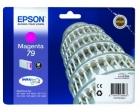 Original Epson Patronen 79 C13T79134010 Magenta