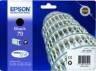 Original Epson Patronen 79 C13T79114010 Schwarz