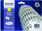 Original Epson Patronen 79XL C13T79044010 Gelb/Yellow