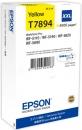 Original Epson Patronen 79XXL T7894 Yellow / Gelb