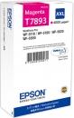 Original Epson Patronen 79XXL T7893 Magenta
