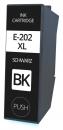 Alternativ Epson Patronen 202 XL (Kiwi) Schwarz