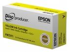 Original Epson Patrone PJIC5 / C13S020451 Gelb
