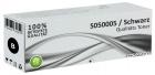 Alternativ Epson Toner S050005 Schwarz