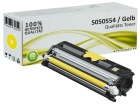 Alternativ Toner Epson C1600 CX16 Gelb