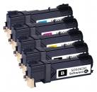 Alternativ Epson Toner S0506x 5er Sparset
