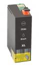 Alternativ Epson Druckerpatrone T7551 Schwarz