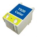 Alternativ Epson Patronen T020 Color