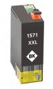 Alternativ Epson Patronen T1571 (Schildkröte) Schwarz XL