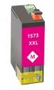 Alternativ Epson Patronen T1573 (Schildkröte) Magenta XL