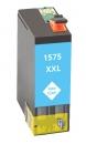 Alternativ Epson Patronen T1575 (Schildkröte) Fotocyan XL