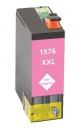 Alternativ Epson Patronen T1576 (Schildkröte) Fotomagenta XL