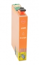 Alternativ Epson Patronen T1599 (Eisvogel) Orange