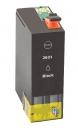 Alternativ Patronen Epson T2621 (Eisbär) Schwarz XL