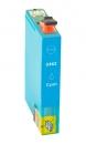 Alternativ Epson Patronen 33 XL (Orange) T3362 Cyan