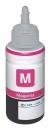 Alternativ Epson Tinte T664 Magenta