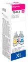 Alternativ Epson Tinte T6643 Magenta