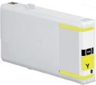 Alternativ Epson Druckerpatronen T7014 / T7024 XXL Yellow