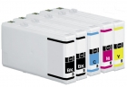 Alternativ Epson Patronen 79XL 5er Set Mehrfarbig