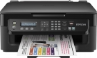 Epson WorkForce WF-2510WF Multifunktionsdrucker inkl. Original Patronen
