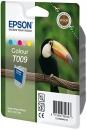 Original Epson Patronen T009