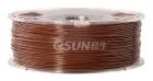 eSUN PLA Filament 1,75 mm - Braun - 1 kg
